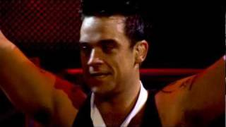 Robbie Williams - Come Undone - Live at Knebworth
