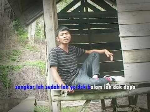 LAGU TRADISI JAMBI - ANHAR - MALANG BADAN  ♪♪ Official Music Video - APH ♪♪