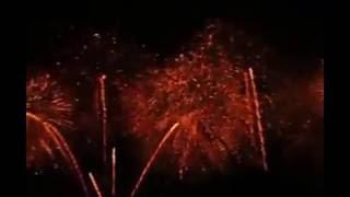 UAE 43 National Day Celebrations in Dubai 2014