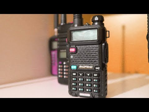 Thinking Of Buying A Chinese Radio/Baofeng? Watch This First!