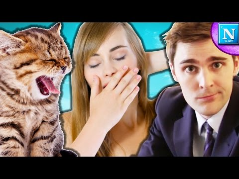 Why Yawning Is Contagious: Yawn Science
