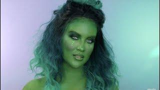 RainbowBaes Series : Green Eyez