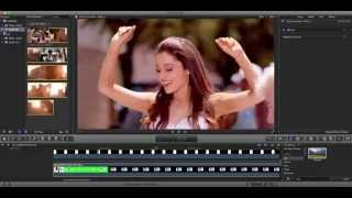 watch me edit #3 : ariana // all the things she said {final cut pro}