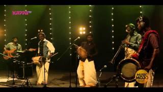 Vandiyile - Anthony Daasan Yen Party - Music Mojo - Kappa TV