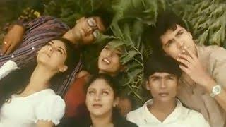 Katrukku - Thulluvadho Ilamai - Dhanush, Sherin & Others