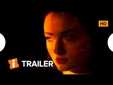 X-Men  -  Fênix Negra  |  Trailer Legendado
