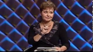 যখন আপনি বুঝতে না বিশ্বাস ঈশ্বরের - Trusting God When You Don't Understand Part 1 - Joyce Meyer
