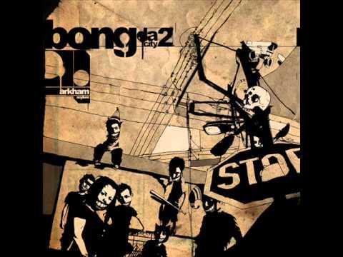 Bong Da City - Σιωπή