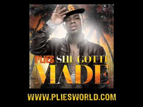 Plies - She Got It Made (Video)