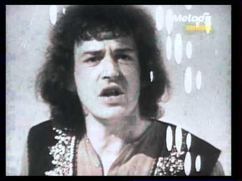 Joe Cocker - With the Little Help from My Friend (Dim Dam Dom, 1968)