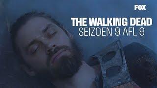 Eerste beelden van deel 2 van seizoen 9 van The Walking Dead