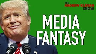 The Media's Trump Fantasy Implodes