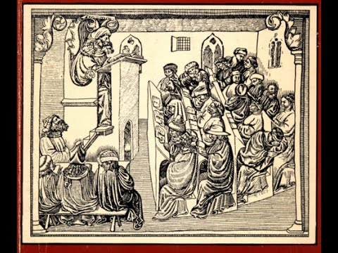 Performing Scholasticism: Ars Disputandi and the Medieval Public Sphere
