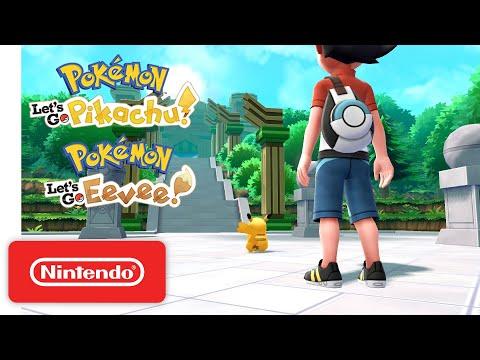 Short film: Pokemon and Girlfriend (Trailer)Kaynak: YouTube · Süre: 1 dakika49 saniye
