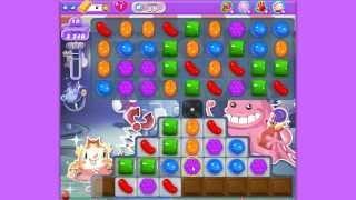 Candy Crush Saga DreamWorld level 89 3***