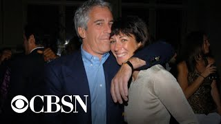 Epstein's alleged accomplice Ghislaine Maxwell set to be arraigned next week
