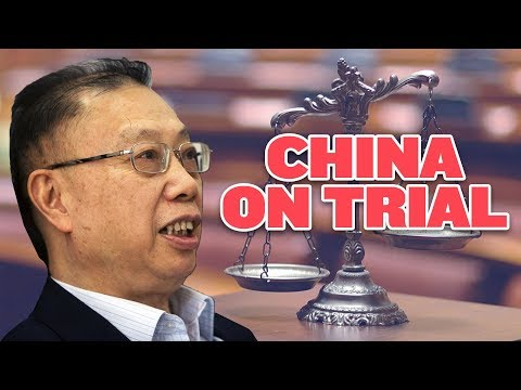 The Trial Chinese Leaders Fear  China Uncensored