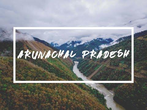 Arunachal Pradesh 1.0