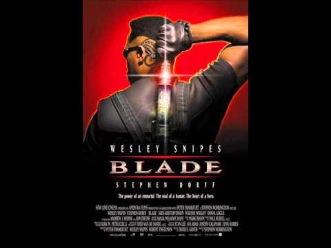 Blade 1 OST-Whistlers death/Meditation | Blade 2 OST- hope