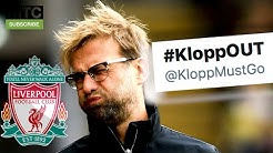 11 Times KLOPP Would Have Been SACKED At Other Clubs