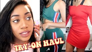 Streetwear Try-On Haul + Japanese Snacks & I'm Glowing?! Vlogmas Day 22