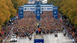 2020 BMW BERLIN-MARATHON - #berlinlegend
