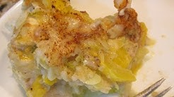 The Best Yellow Squash Casserole
