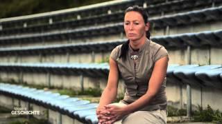 Unterstützende Mittel - Das Trauma des DDR-Sports