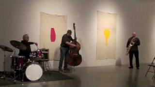 John Heward Jazz Concert Part 3
