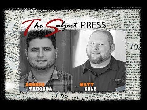 Interview: Comedian Matt Cole and friends Kitsch Bar