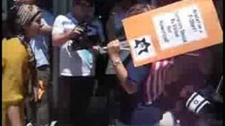 Jewish Defense League vs FreshJive