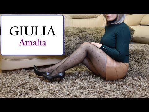GIULIA AMALIA 20 DEN PANTYHOSE