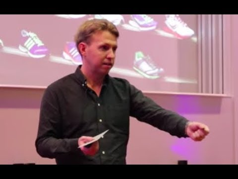 Download Youtube: The Service Formerly Known as Banking | Daniel Kjellén | TEDxKingsCollegeLondon