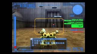 Armored Core Nine Breaker - Overall : Melee LV.5