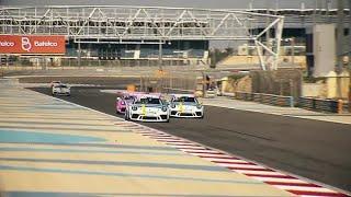 Porsche BWT GT3 Cup Challenge Middle East - Season 10, Round 2, Race 1