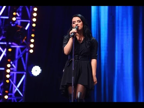 Etta James - All I Could Do Was Cry. Vezi aici cum cântă Alina Mocanu, în Bootcamp, la X Factor
