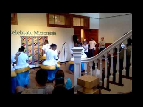 Micronesia Festival of Arts