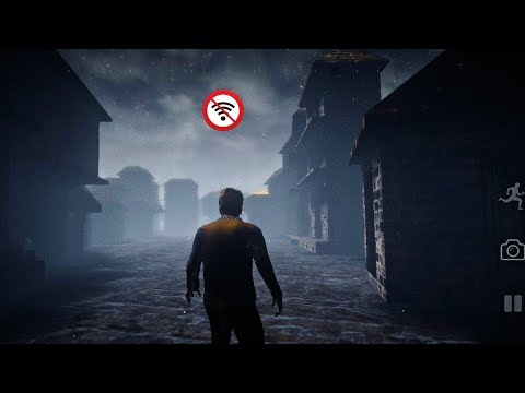 Top 10 Horror Games For Android 2020 OFFLINE #2
