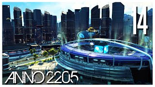 Anno 2205 - Ep.14 - The King of the World! (Finale)