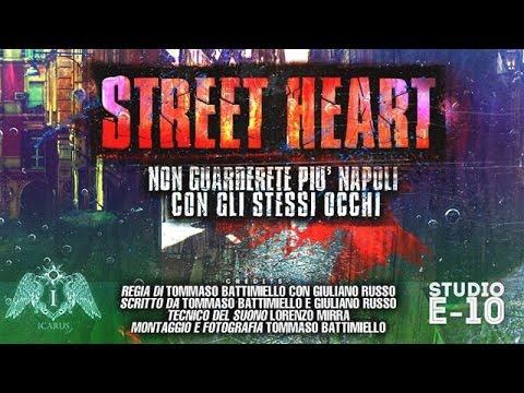 Street Heart - Documentario