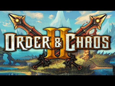 Order & Chaos Online 2 - IT'S OFFICIAL!