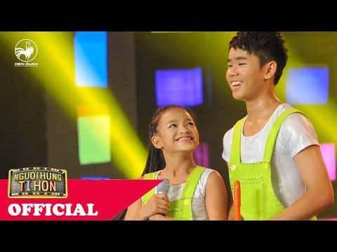 Người Hùng Tí Hon | Tập 7: Tài năng Khiêu vũ - Phúc Nhi & Tuấn Phong (Biệt đội Tinh Nghịch)