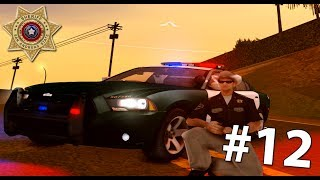 [LS-RP] High Speed Chases & Armed Suspects! (#12)