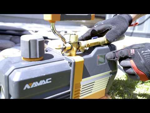 NAVAC HVAC Tools - Southwest Heating & Cooling Installation