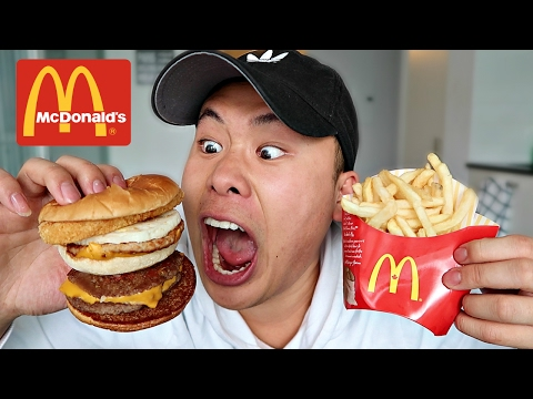 Download Youtube: 5 MCDONALD'S SECRET MENU HACK!!! (YOU'RE EATING IT WRONG)