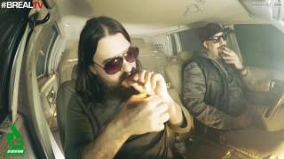 Shooter Jennings - The Smokebox | BREALTV