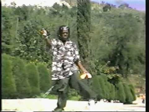 Original Rap Staff - M'an Kole (1998)