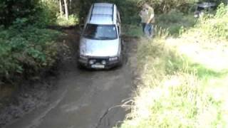 jeep grand cherokee wj off road