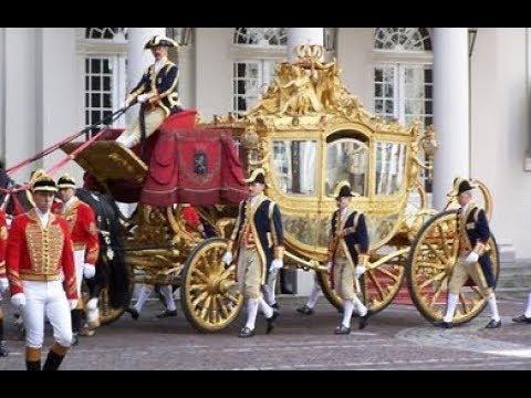 Красивая Польша👍По этим улицам ездили короли в каретах👍Kings In Carriages Rode These Streets