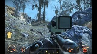 Fallout 4 - 118 - роковые яйца квест